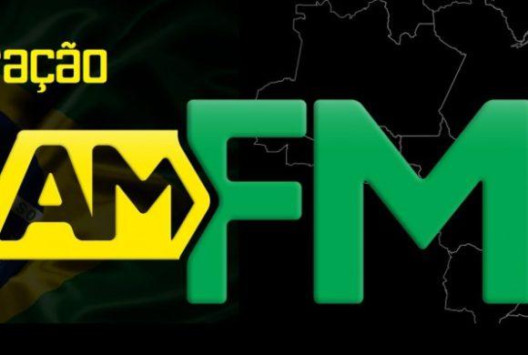 Santa Catarina tem a primeira AM migrante operando em FM no Sul do país