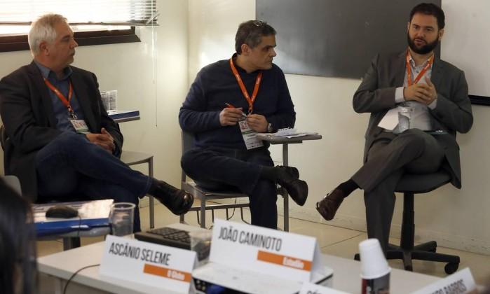 Abraji discute Branded Content em seu congresso