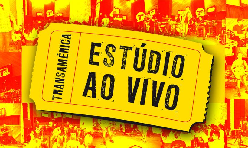 Notícias: Transamérica FM inicia temporada de verão do Estúdio ao Vivo