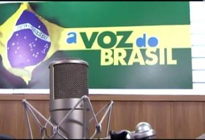 Período de flexibilização da Voz do Brasil termina hoje