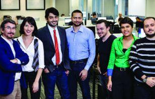 Notícias: Novos projetos dão fôlego ao jornalismo