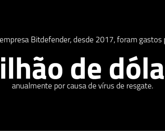 Saiba como Proteger os seus Computadores Contra Vírus de Resgate
