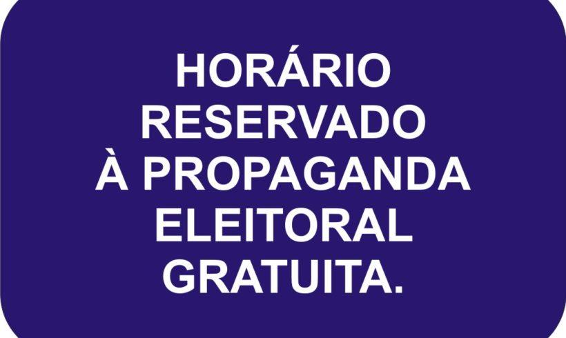 Relatório pede flexibilização permanente da Voz do Brasil