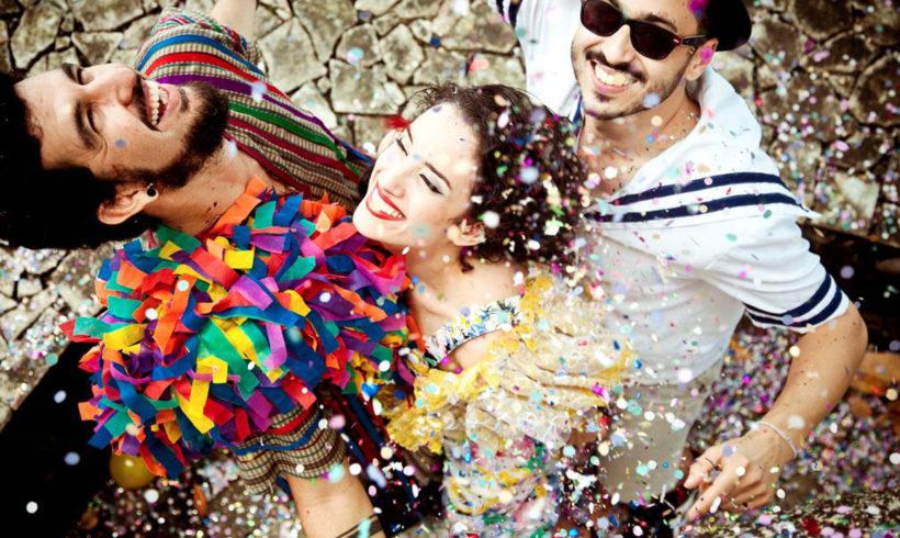Sua grade comercial está pronta para o Carnaval?