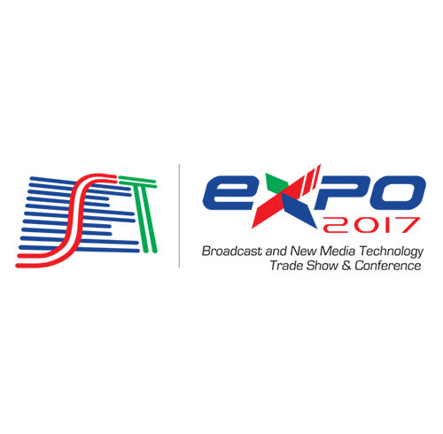 SET lança oficialmente o SET EXPO 2017