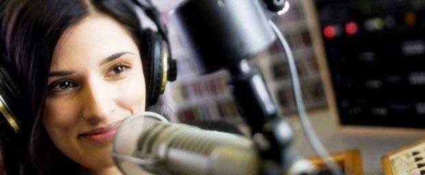 Notícias: Aerp e Abert abrem inscrições para seminário sobre técnicas de locução no rádio