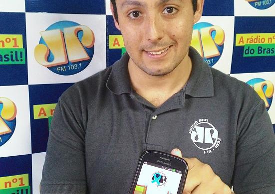 ABERT: Rádio gaúcha conquista ouvintes do outro lado do mundo pelo Mobilize-se