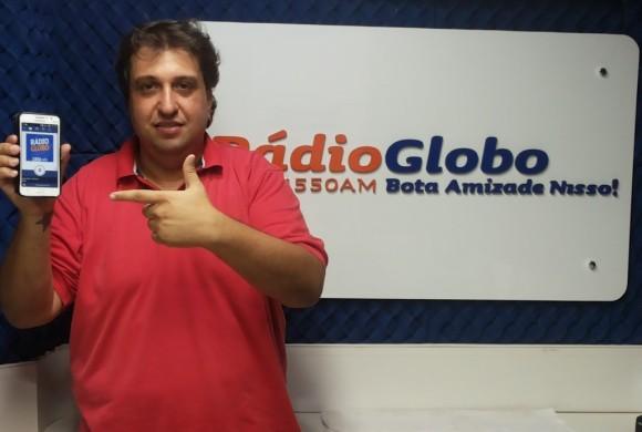Notícia: App de rádio do interior paranaense é o mais baixado entre emissoras brasileiras