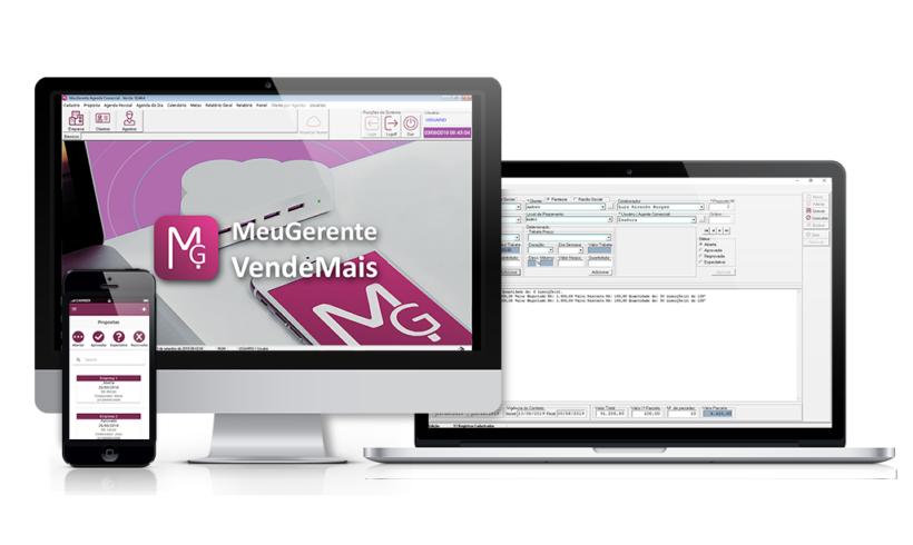 LANÇAMENTO: App MeuGerente VendeMais – a solução mobile para seu setor comercial!