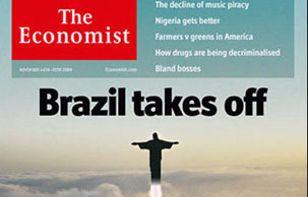 Notícias: Jornal The Economist de olho no leitor latino