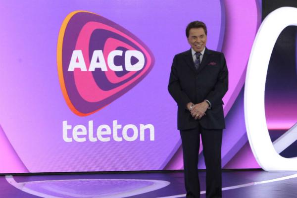 Rádios participam da programação do Teleton no SBT