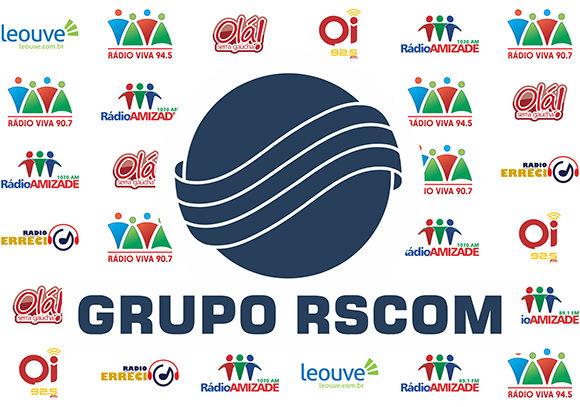 GRUPO RSCOM COMPLETA 34 ANOS PROJETANDO FUTURO