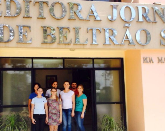 Case de sucesso: Jornal de Beltrão