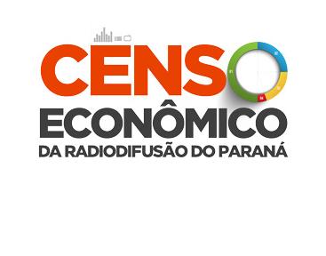 Censo Econômico apontará investimentos da radiodifusão paranaense