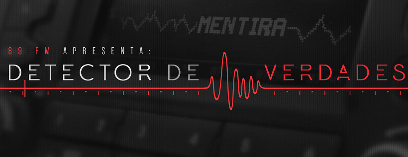 Detector de Verdades da 89 A Rádio Rock conquista premiação no Festival de Cannes