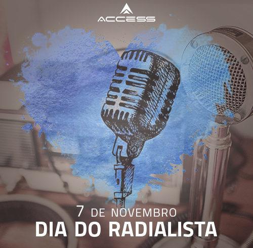 Dia do Radialista: Mais de 240 rádios reunidas para migração AM/FM
