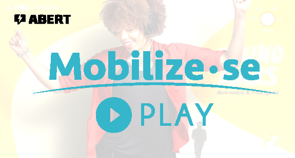 Notícias: Mobilize-se vai lançar ferramenta para aproximar ainda mais ouvinte e radiodifusor