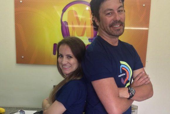 Ouro Verde FM avança em Curitiba. Massa FM segue líder