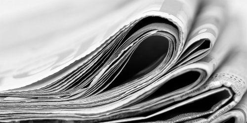 Notícias: Circulação de cinco grandes jornais cresce
