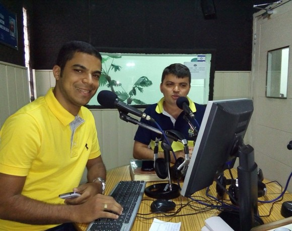 ABERT: Mobilize-se – dispositivo móvel é segredo do sucesso de rádio nordestina