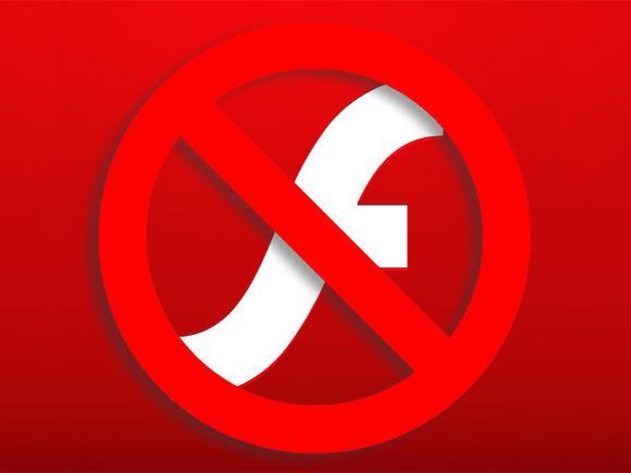 Google Chrome deverá impedir o uso do Flash Player.