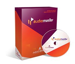 O rádio acompanha o ouvinte onde ele for, melhore já o sistema de automação com o ÁudioMaster