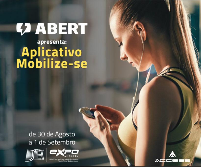 SET Expo 2016 – Projeto Mobilize-se