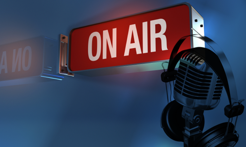 Notícias: Em alta, rádio norte-americano bate recorde de audiência pelo segundo ano consecutivo
