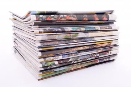 Notícias: Brasil perdeu oito jornais em 6 anos