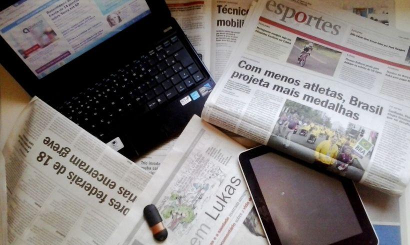 """Notícias: Inscrições abertas para curso online """"Lei de Acesso à Informação para Jornalistas"""""""