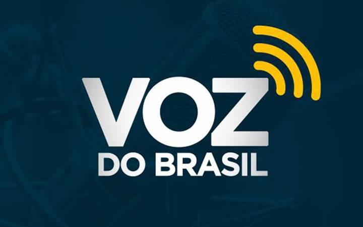 Voz do Brasil estreia novo formato a partir de segunda-feira (31)