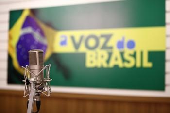 Voz do Brasil será flexibilizada durante jogos olímpicos e paralímpicos